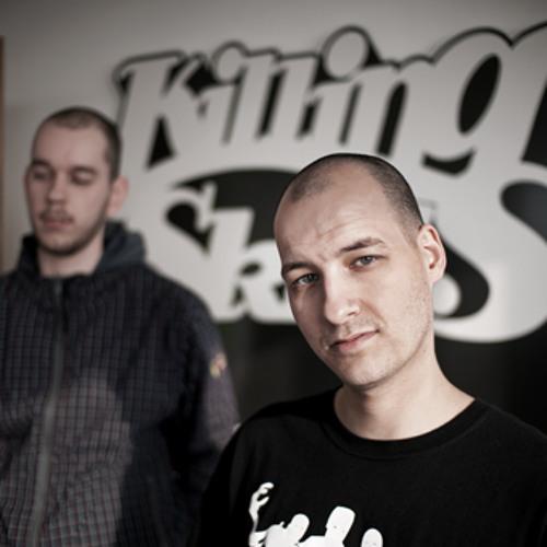 Killing Skills ft. Gikkels & O.S.T.R. - Coma