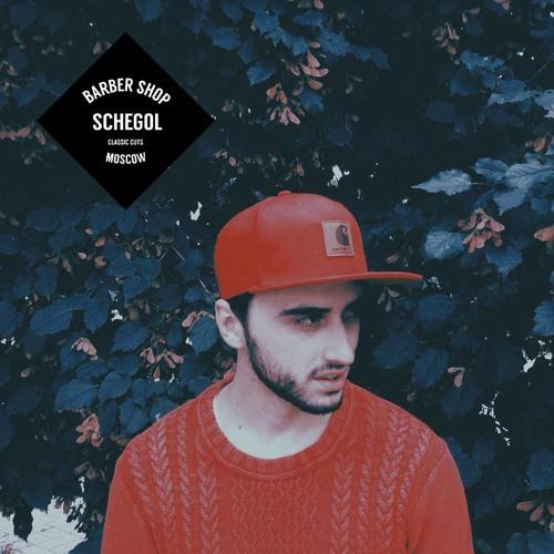 Sasha Khizhnyakov - Schegol Mixtape