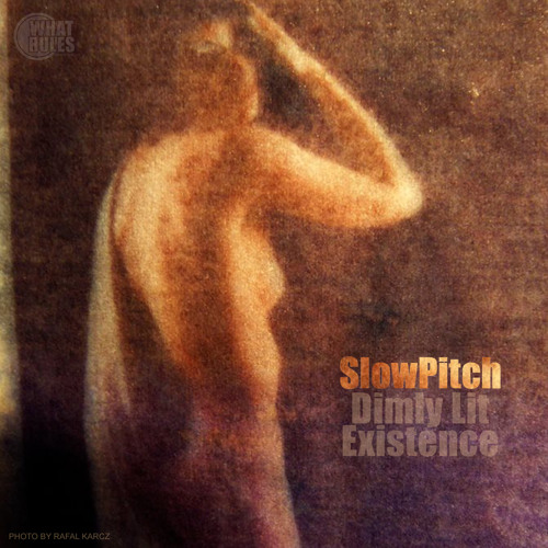 SlowPitch - Dimly Lit Existence (What Rules Recordings)