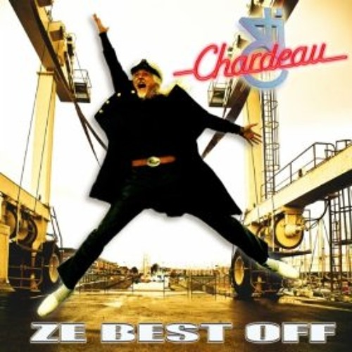 """Love Trotter - Chardeau - from """"Ze Best Off"""""""