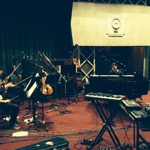 Sun (String Quintet Live At Maida Vale)