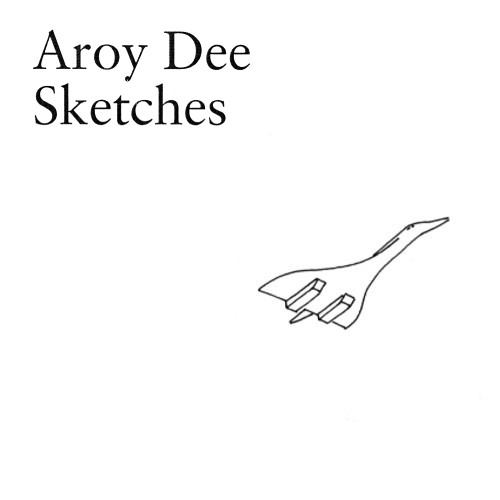 Aroy Dee - Pure, taken from the upcoming album Sketches