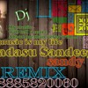 Cinema Choopistha Mama mix by dj sandeep madasu