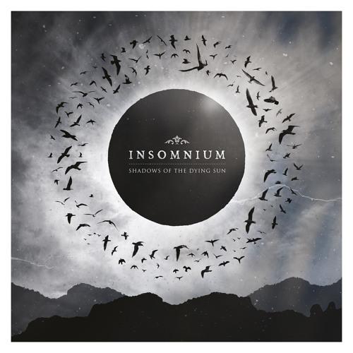 INSOMNIUM - Black Heart Rebellion