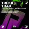 VARIOUS ARTISTS - TREKKIE TRAX JAPAN VOL. 1, [PREVIEW, MIXED BY EIJI ANDO]