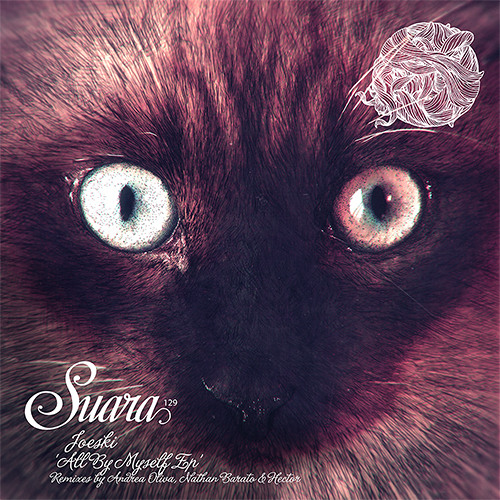 [Suara 129] Joeski - All By Myself (Nathan Barato Remix) Snippet