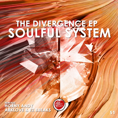 RKDL051 : Soulful System - We Are Back (Arklove & Ez Breaks Remix)