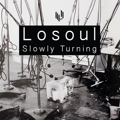 Losoul - Slowly Turning (Hypercolour) [clips]