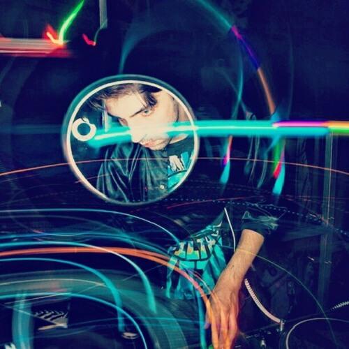 Tesla Boy mixtape 11 by Zatagin (29/03/2014)