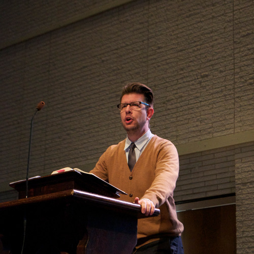 The Ox of Gold (Exodus 32) | Rev. Grant Lowe