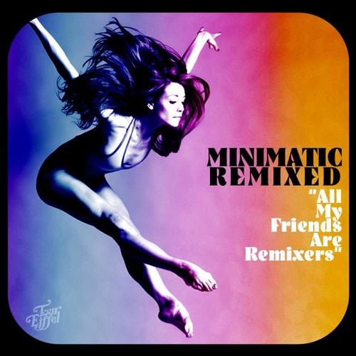 Minimatic- Cumbia En Do Menor/ Raymon Lazer remix