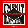 illinit x i11evn - I'm On It (LoveHate Thing Freestyle)