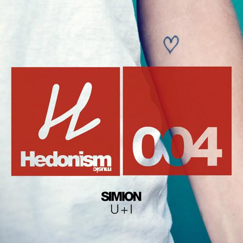 Simion - U+I (Betoko Remix) | Preview