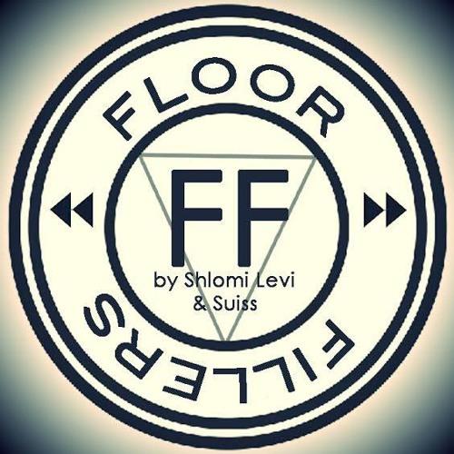 Floor Fillers 014 by Shlomi Levi & Suiss