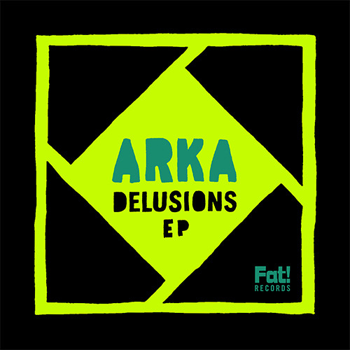 Arka - Holding On [Out Now!]