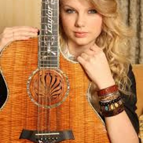 Taylor Swift- Love Story-  (Dj Manu Mix)