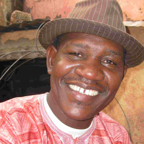 Mamadou Kelly - Dites La Verite