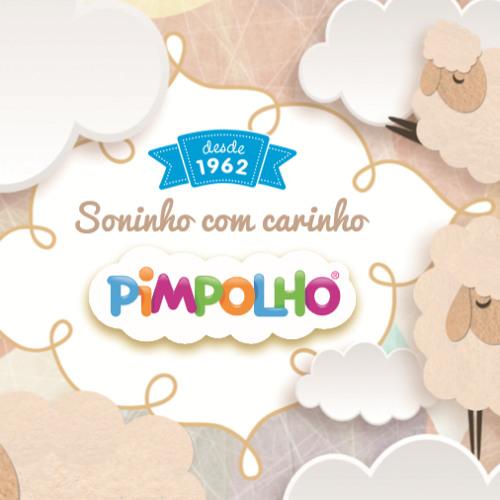 CD Soninho com Carinho - Pimpolho