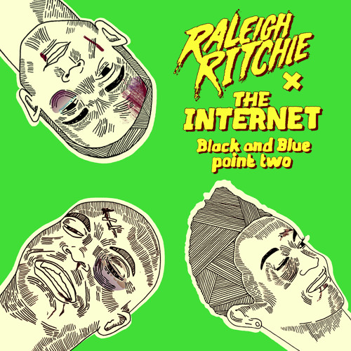 Premiere: Raleigh Ritchie - Stay Inside (The Internet Remix)
