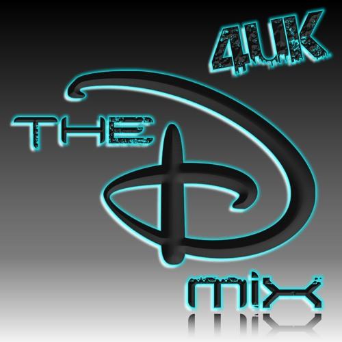 THE D MIX - 4UK