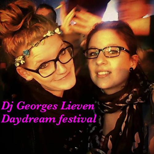 Girls Like Dj's  DAYDREAM FESTIVAL