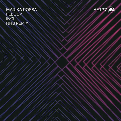 Marika Rossa - Feel (Original Mix) [Audio Elite] CUT VERSION 128kbps