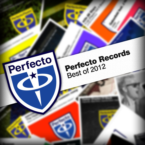 Perfecto Records - Best Of 2012
