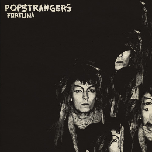Popstrangers - Don't Be Afraid