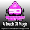 SD050 : Kingsize & Eternity - A Touch Of Magic (Sc@r & Energy Remix) - Release 07-05-2014
