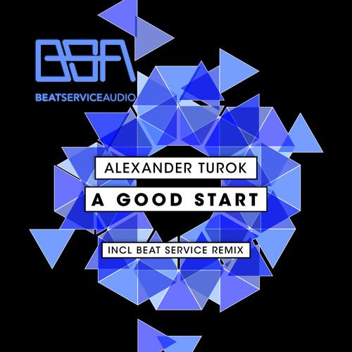 A Good Start (Original Mix)