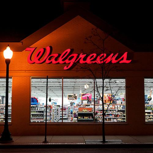 Speculation swirls around Walgreens going abroad