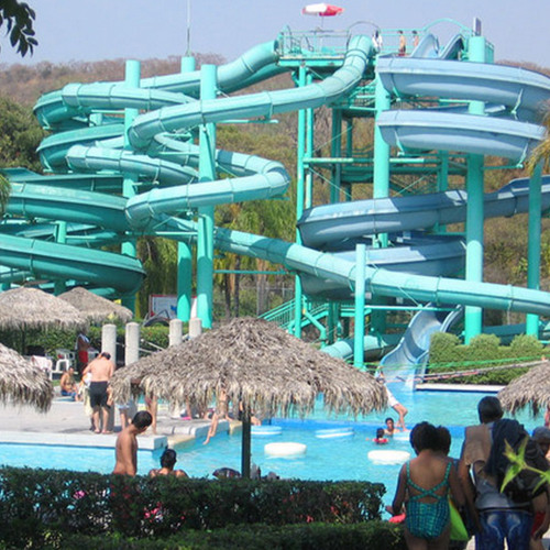 117 - Water Slides: Everything You Always Wanted to Know