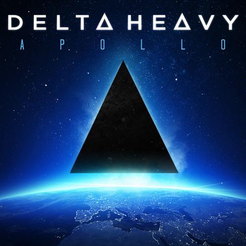 Delta Heavy x BBC Radio 1Xtra Mix 2014