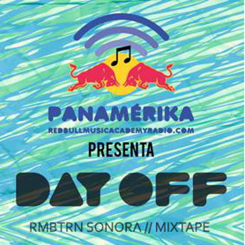 Mixtape to Day Off 11 - Rumbatron
