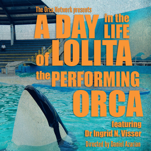 Mia's World Radio Show Interview - A Day in the Life of Lolita the Performing Orca