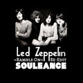 Led Zeppelin Ramble On (Souleance Remix) Artwork