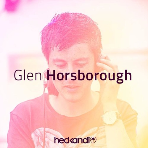 Glen Horsborough's Knee 'DEEP' in House Hed Kandi Spring Promo Mix