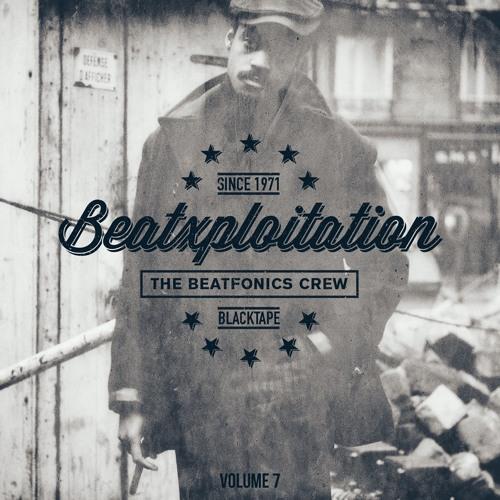 JP Balboa - Hit This! (The Beatfonics Crew Vol.7 - Beatxploitation)