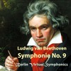 Beethoven 9th Symphony, Third Movement V 1.0