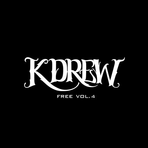 KDrew - Free, Vol. 4 - EP