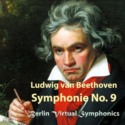 Beethoven 9th Symphony, First Movement V 1.0