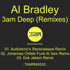 Al Bradley - 3am Deep (Dok Jebeni Remix) **Out now on 3am**