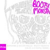 Borgore & Victor Niglio - Booty Monsta (David A #1DAFUL Remix)