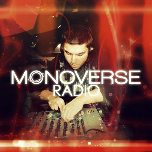 Monoverse Radio 023 (Live from Extrema NYC @ Chrystie 141)