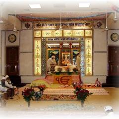 Sukhmani Sahib - Ragi Major Singh Ji (Nanaksar)