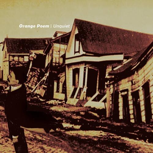 Homage - Orange Poem & Rodrigo Pinheiro