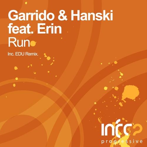 Garrido & Hanski feat. Erin - Run (Dub)
