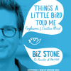 Things A Little Bird Told Me by Biz Stone, Read by Jonathan Davis - Audiobook Excerpt