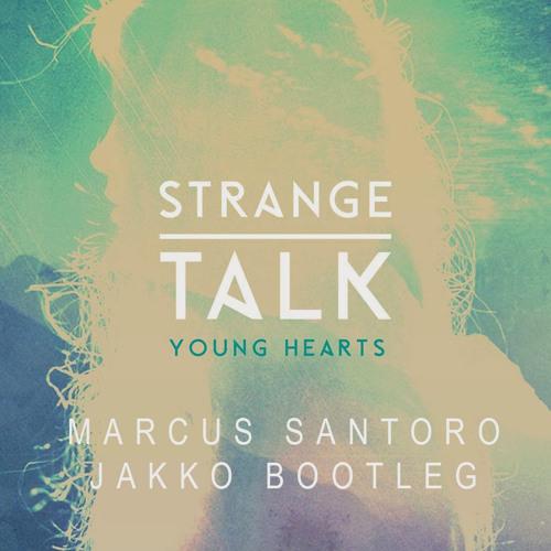 Young Hearts (Marcus Santoro & JAKKO Bootleg)