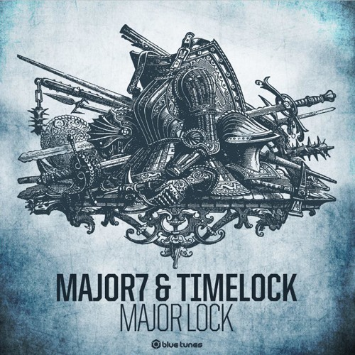 Major7 & Timelock - MajorLock